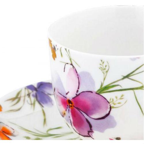 Сервиз KRAUFF Aquarelle (21-244-010) Тип чайный