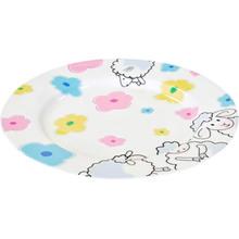 Сервиз KRAUFF Funny Sheep 3 пр + детская сказка (21-244-041)