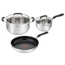 Набір посуду TEFAL COOK & COOL 5 пр (G7155S14 )