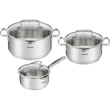 TEFAL G719S674 Duetto+ 5,0 л +2,9 л+1,5 л
