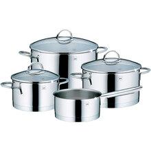Набір посуду KELA Cailin 2+3.5+6+1.5 л (10969)