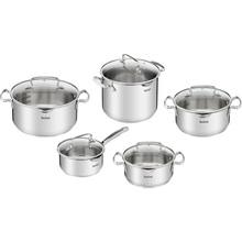 Набір посуду TEFAL Duetto+ G719SA74 10 пр (2100113163)