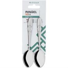 Набор чайных ложек RINGEL Orion 6 пр. (RG-3112-6/4)