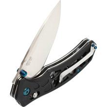 Нож складной GANZO FIREBIRD Black (FB7631-BK)