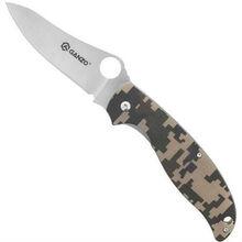 Нож складной GANZO G734-CA