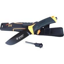 Нож туристический GANZO G8012-OR Orange