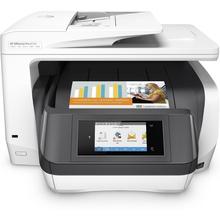 МФУ струйное HP OfficeJet Pro 8730 с Wi-Fi (D9L20A)