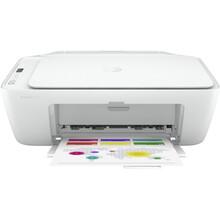 МФУ струйное HP DeskJet 2710 c Wi-Fi (5AR83B)