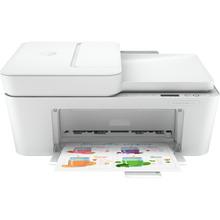 МФУ струйное HP DeskJet Plus 4120 Wi-Fi (3XV14B)