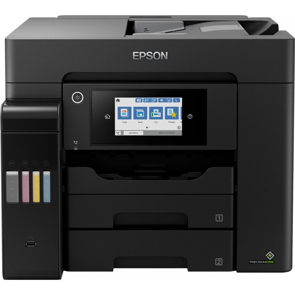 EPSON / МФУ струйное Epson L6570 WI-FI (C11CJ29404)