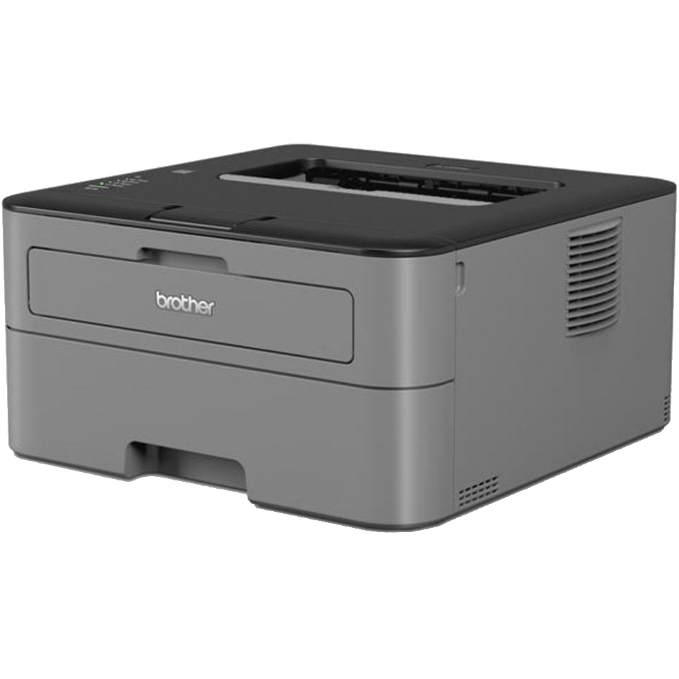 Принтер лазерный BROTHER HLL2300DR1