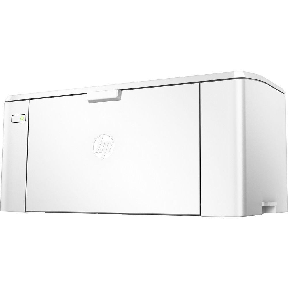 Принтер лазерный HP LaserJet Pro M102w with Wi-Fi (G3Q35A) Максимальная месячная нагрузка 10000