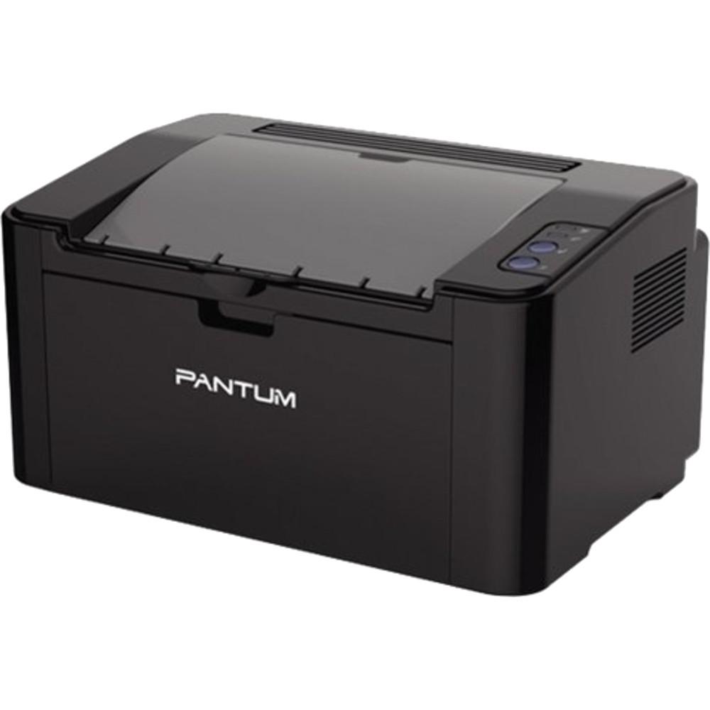Принтер лазерный PANTUM P2500W с Wi-Fi Технология печати лазерная