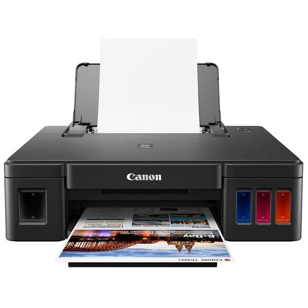 Принтер струйный CANON PIXMA G1411 (2314C025AA) Тип печати цветная