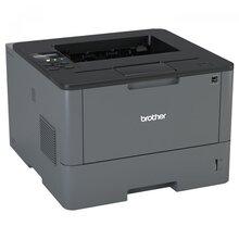 Принтер лазерный BROTHER HL-L5100DNR