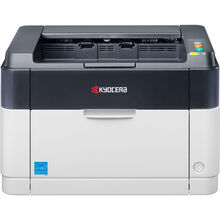 Принтер лазерный KYOCERA ECOSYS FS-1040 (1102M23RUV)