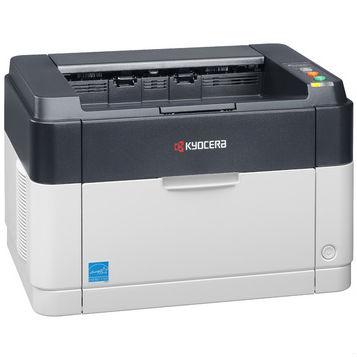 Принтер лазерный KYOCERA ECOSYS FS-1040 (1102M23RUV) Технология печати лазерная