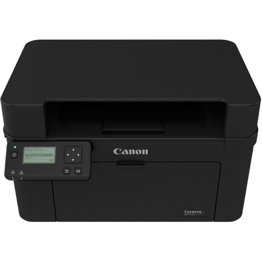Принтер лазерный CANON i-SENSYS LBP113w (2207C001) Технология печати лазерная
