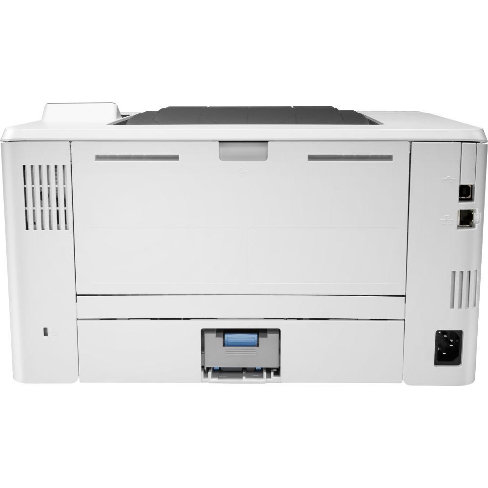 Принтер лазерный HP LJ Pro M404dn (W1A53A) Максимальная месячная нагрузка 80000