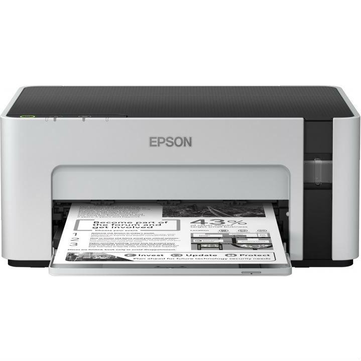 Принтер струйный EPSON M1100 (C11CG95405)