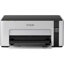 Принтер струйный EPSON M1120 WI-FI (C11CG96405)