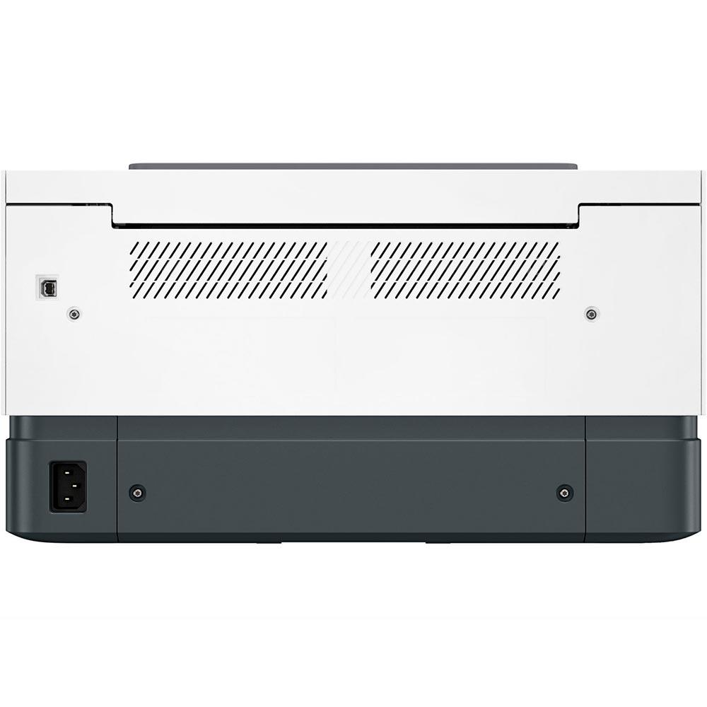 Принтер лазерный HP Neverstop LJ 1000w Wi-Fi (4RY23A) Тип печати монохромная