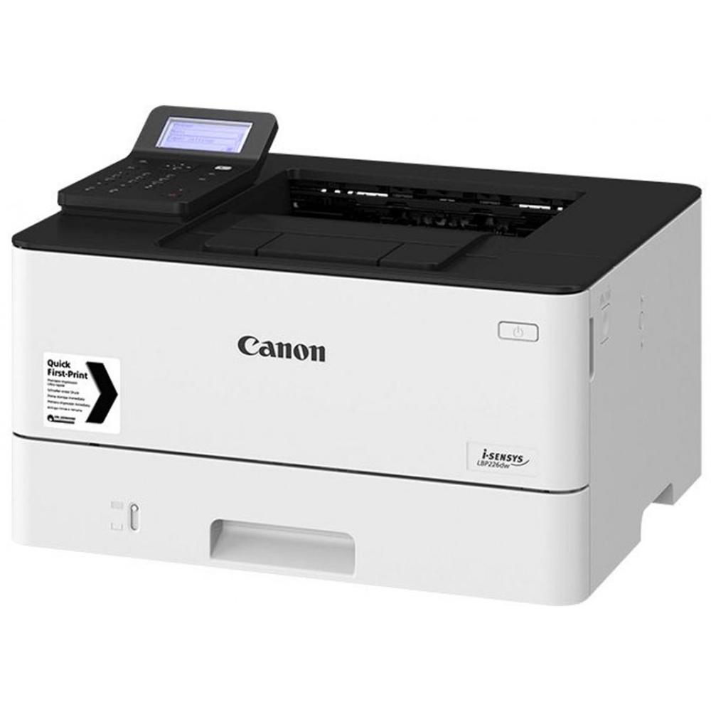 Принтер лазерный CANON i-SENSYS LBP226DW