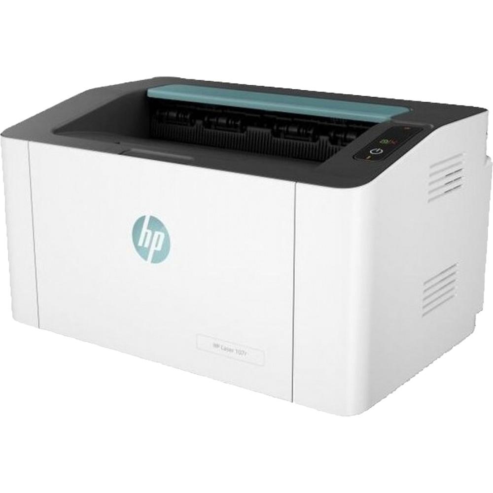 Принтер лазерный HP Laser 107r (5UE14A) Тип печати монохромная