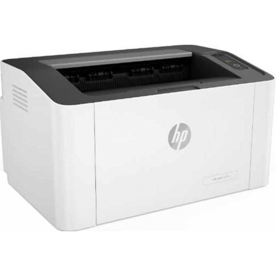 Принтер лазерный HP Laser 107a (4ZB77A) Технология печати лазерная