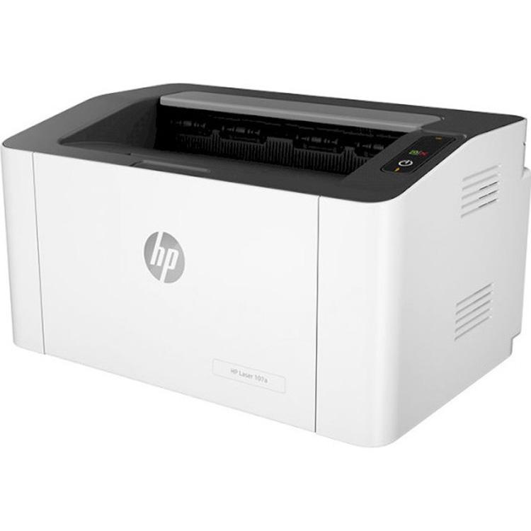 Принтер лазерный HP Laser 107a (4ZB77A) Тип печати монохромная