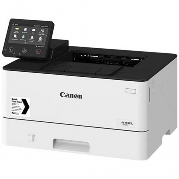 Принтер лазерный CANON i-SENSYS LBP228x c Wi-Fi (3516C006) Технология печати лазерная