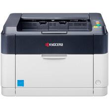 Принтер лазерный KYOCERA ECOSYS FS-1060DN