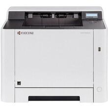 Принтер лазерный KYOCERA ECOSYS P5026cdw