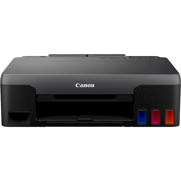 Принтер CANON PIXMA G1420 Технология печати струйная