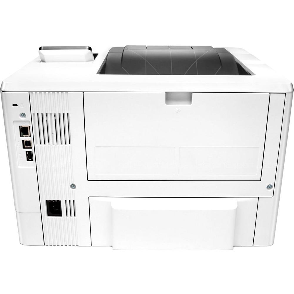 Принтер лазерный HP LaserJet Pro M501dn Максимальная месячная нагрузка 100000