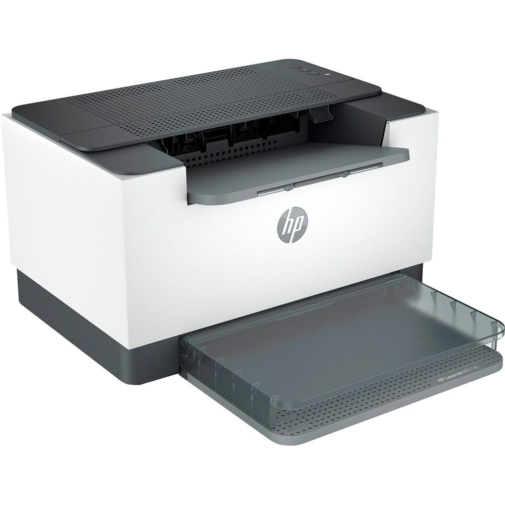Принтер лазерный HP LJ M211d (9YF82A) Технология печати лазерная