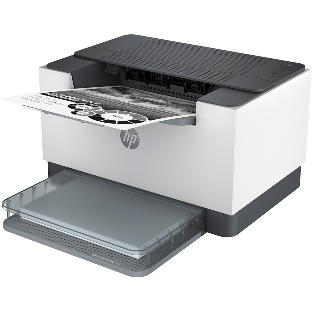 Принтер лазерный HP LJ M211d (9YF82A) Тип печати монохромная