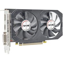 Видеокарта AFOX Radeon RX 550 4GB DDR5 128Bit (AFRX550-4096D5H4-V5)