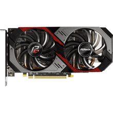 Видеокарта ASROCK Radeon RX 5500 XT Phantom Gaming D OC (RX5500XT PGD 8GO)