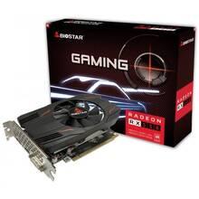 Видеокарта BIOSTAR Radeon RX 550 2GB DDR5 128Bit (RX550-2GB)