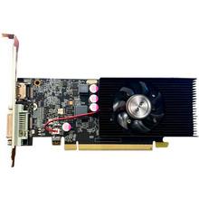 Видеокарта AFOX GeForce GT1030 2GB 64bit 1227/6000 MHz (AF1030-2048D5L7)