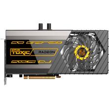 Видеокарта Sapphire TOXIC Radeon RX 6900 XT 16GB GDDR6 GAMING OC LIMITED EDITION (11308-08-20G)