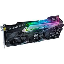 Відеокарта INNO3D GeForce RTX3070 Ti iChill X4 8GB GDDR6X 256bit (C307T4-086XX-1820VA35)