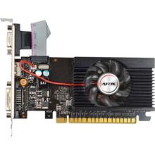 Видеокарта AFOX GeForce GT610 2Gb GDDR3 64 Bit (AF610-2048D3L5)