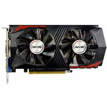 Видеокарта AFOX GeForce GTX750Ti 2GB 128Bit 1020/5400MHz (AF750TI-2048D5H5-V9)