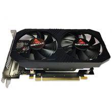 Видеокарта BIOSTAR RX560 4GB 128bit 1175/6000MHz (RX560-4GB)