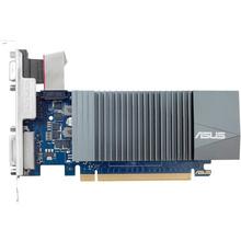 Видеокарта ASUS GeForce GT710 2Gb 64bit 954/5012MHz (GT710-SL-2GD5-BRK)