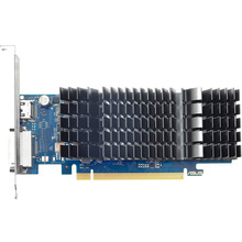 Видеокарта ASUS GeForce GT1030 2GB 64bit 1228/6008MHz (GT1030-SL-2G-BRK)