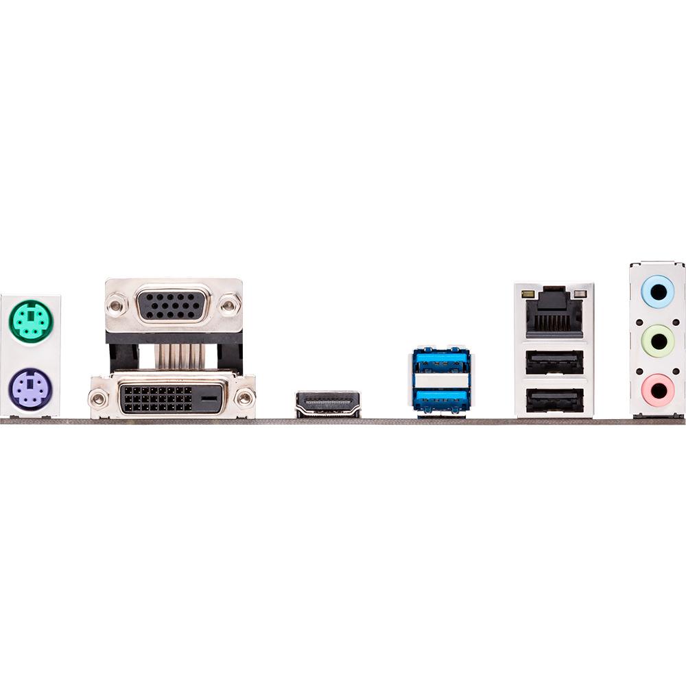 Материнская плата ASUS PRIME H310M-R R2.0 Поддерживаемые процессоры Core i3 / i5 / i7 8-го поколения / Pentium / Celeron