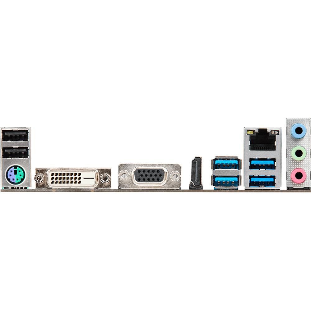 Материнская плата ASROCK B450M-HDV R4.0 Поддерживаемые процессоры yzen 1-го и 2-го поколений / Ryzen с графикой Radeon Vega
